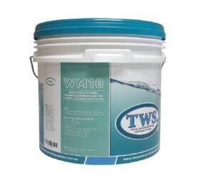 TWS WM10 AUSTRALIAN MADE - Reinforcing Cloth 150mm Wide