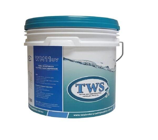TWS WM11 UV 15 Litre AUSTRALIAN MADE - TWS WM11