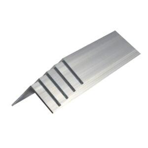 Aluminium Angle 32x20x1.6mm - Aluminium Angle 32x20x1.6mm