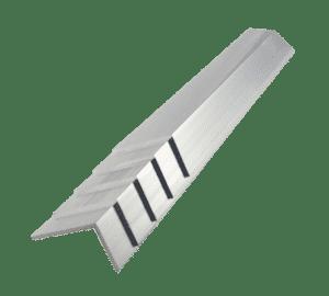 Aluminium Angle 40x12x1.6mm - Aluminium Angle 40x12x1.6mm
