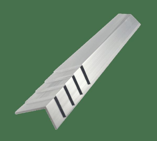 Aluminium Angle 50x25x3mm - Aluminium Angle 50x25x3mm
