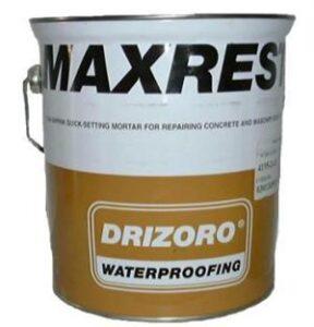 Drizoro Maxrest Non Shrink Mortar Repair - Drizoro Maxrest Non Shrink Mortar Repair