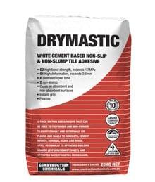 Drymastic 20kg - Drymastic
