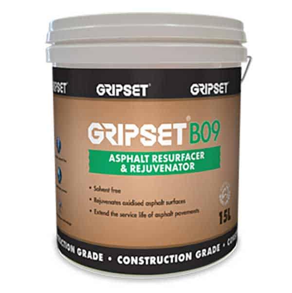 Gripset B09 15 Ltr -