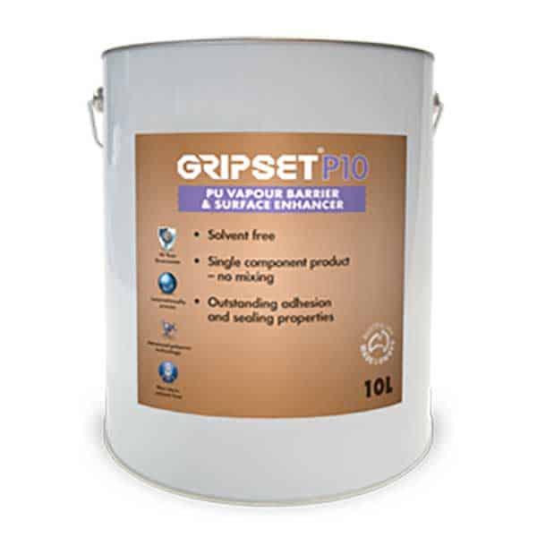 GRIPSET P10 - 10 Litre -