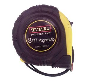 Magnetic Tape 8 Mtrs - Disposable Gloves Box 100 Medium