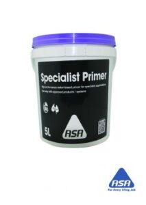 Specialist Primer 5 Litre - Bostik Ultraset SF
