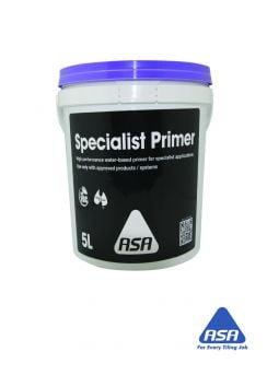 Specialist Primer 5 Litre - Specialist Primer