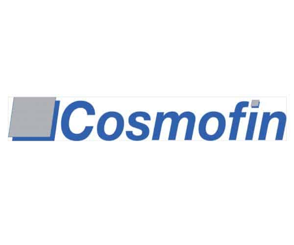 Cosmosteel Flashing D5 x 2Mtr -