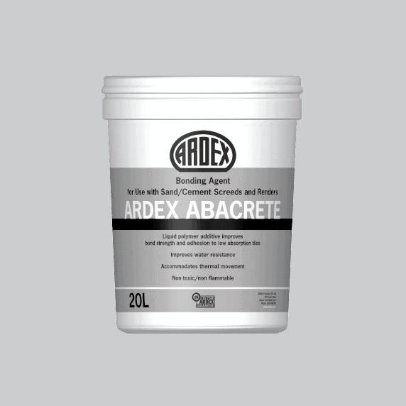 Ardex Abacrete 20 Litre - Ardex Abacrete