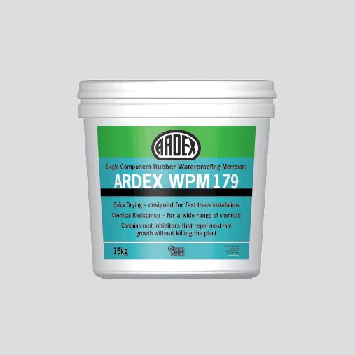 Ardex WPM 179 15 Litre - Ardex WPM 179