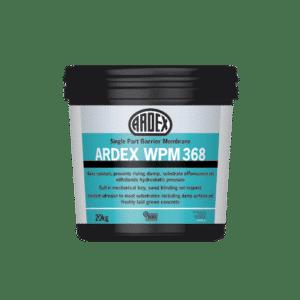 Ardex WPM 368 20 Litre - Ardex LQ 92