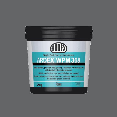 Ardex WPM 368 20 Litre - Ardex WPM 368