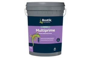 Bostik Multiprime 5L or 20L - Bostik Multiprime