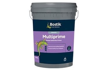 Bostik Multiprime 5L or 20L - Bostik Multiprime