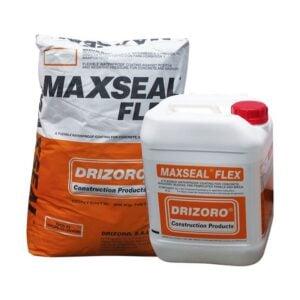 Drizoro Maxseal Flex - Drizoro Maxrest Passive 1kg