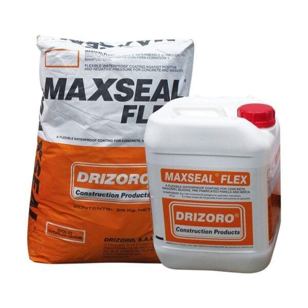 Drizoro Maxseal Flex - Drizoro Maxseal Flex
