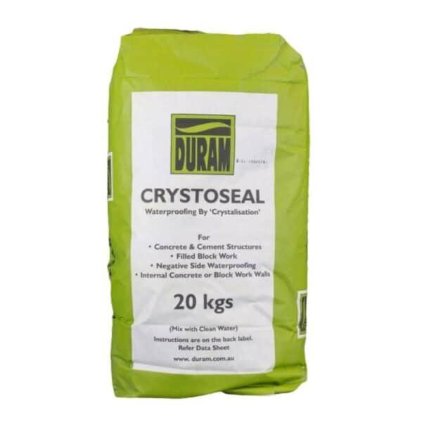 duram crystoseal