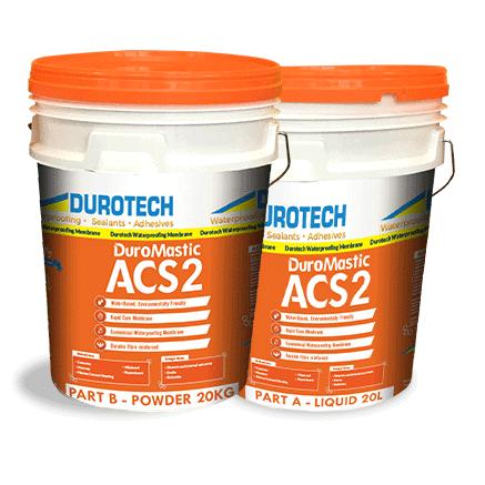 Duromastic ACS 2 - Duromastic ACS 2
