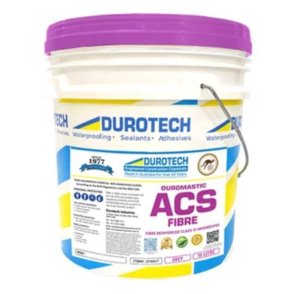 Duromastic ACS Fibre - Duromastic ACS Fibre