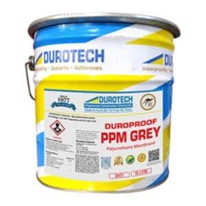 Duroproof PU PPM SL 20kg - Dampcure