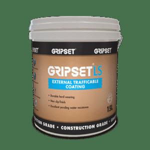Gripset LS Roof Coat 15 Ltr - Elastoproof Blind Collars Large