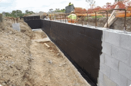 Home - waterproofing products