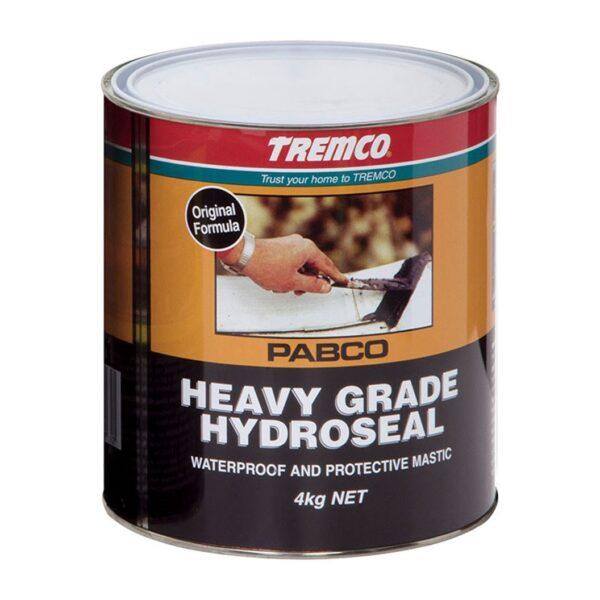Tremco Heavy Grade Hydroseal 1kg or 4kg - Tremco Heavy Grade Hydroseal