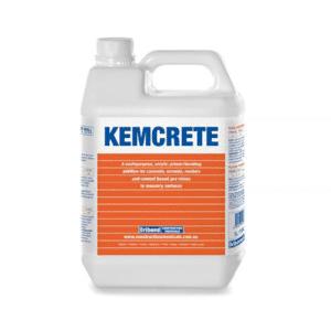 Kemcrete 1L, 5L or 20L - Kemcrete