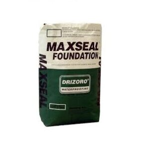 Drizoro Maxseal Foundation - Drizoro Maxrest Passive 5kg