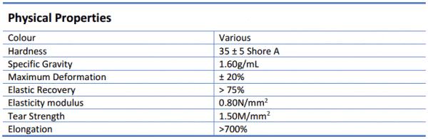 Multibond SMX 35 Seal & Stretch - Multibond SMX 35 Seal & Stretch