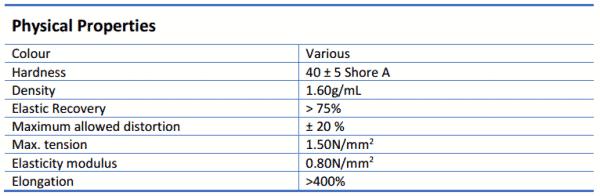 Multibond SMX 50 Seal & Stick - Multibond SMX 50
