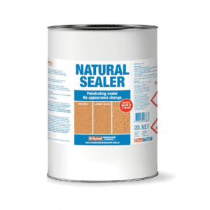 Natural Sealer 1L, 4L or 20L -