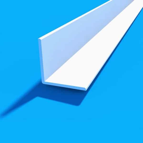 Angle Mould 19x19mm - Angle Mould 19x19mm