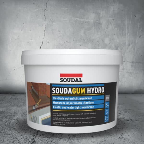 Soudagum Hydro 5kg or 10kg - Soudagum Hydro
