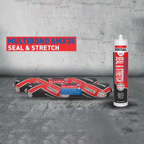 Multibond SMX 35 Seal & Stretch - Multibond SMX 35 Seal & Stretch