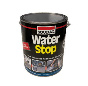 Soudal Water Stop - Gripset RD 15 Litre White