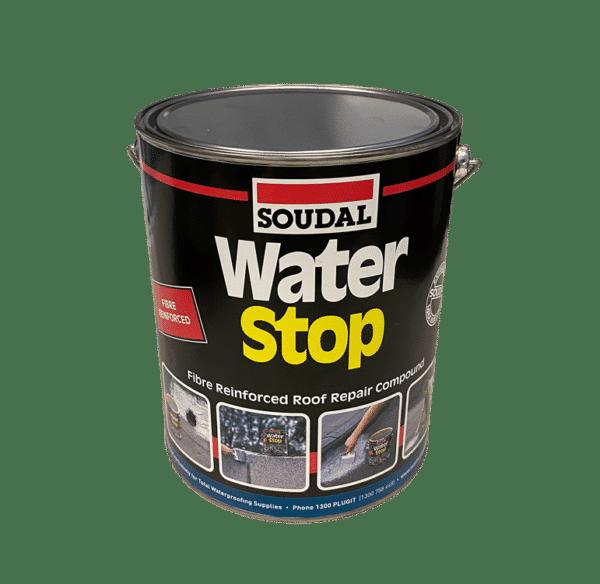 Soudal Water Stop - Soudal Water Stop