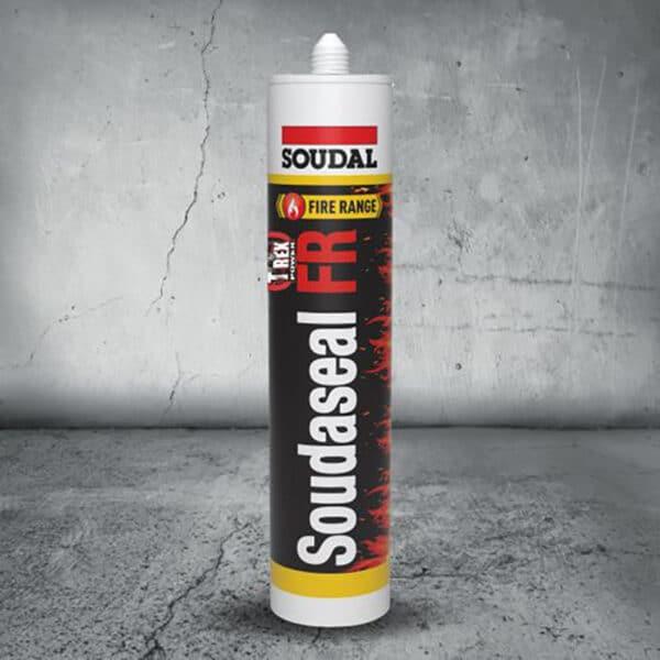 Soudaseal FR 600ml - Soudaseal FR