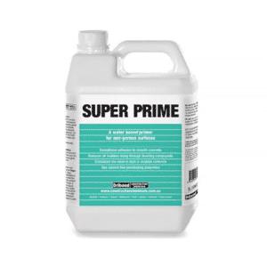 Super Prime 1L, 5L or 20L - Acoustibond