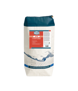 TWS AP4 All Purpose Tile Adhesive 15kg White - TWS AP4