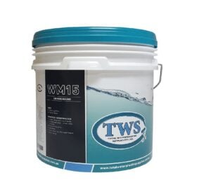 TWS WM15 15 Litre AUSTRALIAN MADE - TWS WM15