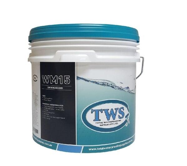 TWS WM15 15 Litre AUSTRALIAN MADE - TWS WM15