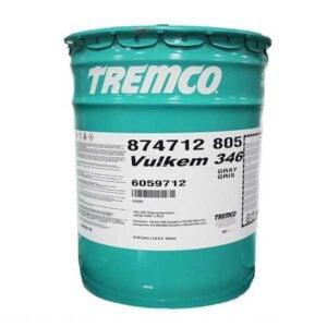 Tremco Vulkem 346LV 18.9L - Tremco Presstite