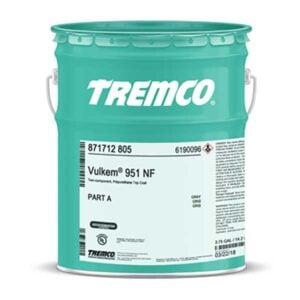 Tremco Vulkem 951NF 17.4L - Dymonic NT 600ml Sausage