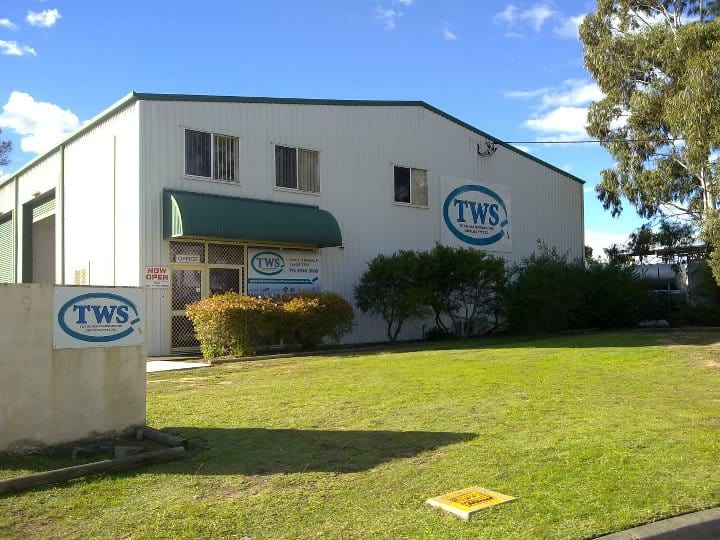 Contact Total Waterproofing Supplies - Newcastle & Sydney