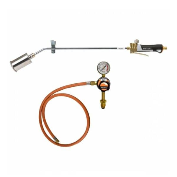 Sievert Pro 88 Torch Heating Kit - Torch Heating Kit