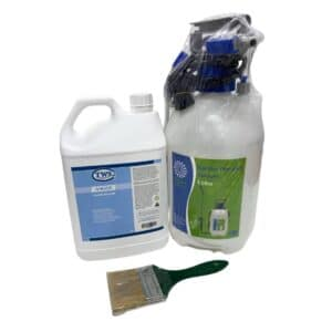 Outdoor Furniture Waterproofing Kit
