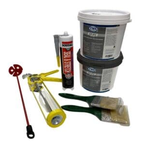 Waterproofing Pond Kit